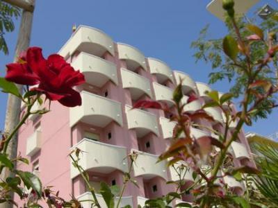 Hotel sul Mare a  Misano Adriatico