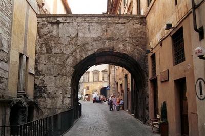 Centro Storico di Spoleto