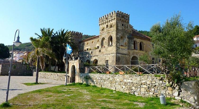 esterno Casa Vacanze in Campania