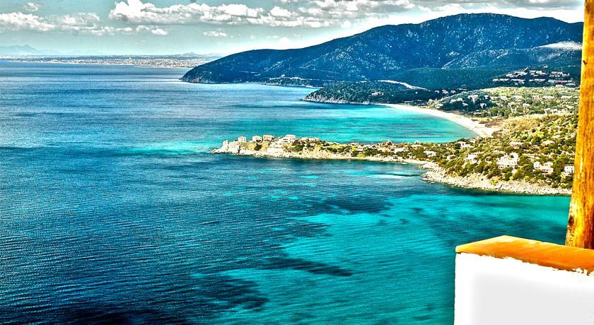 Sardegna in affitto 46 Appartamenti vacanza vista mare