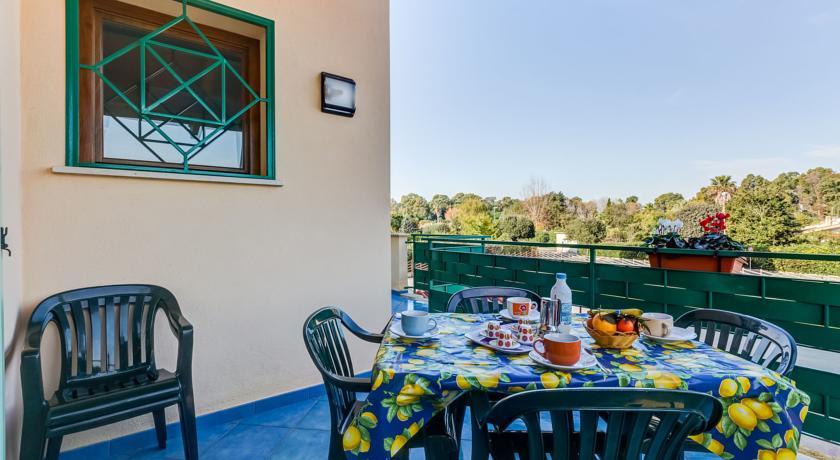 Appartamenti con Terrazzo a San Felice Circeo