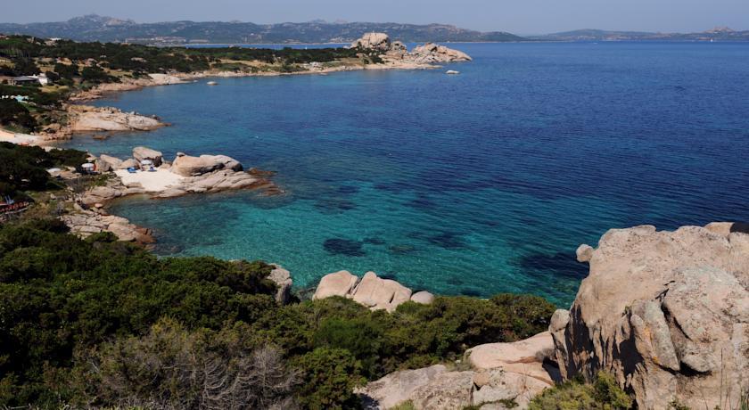 Vacanze in Sardegna bellissima costa