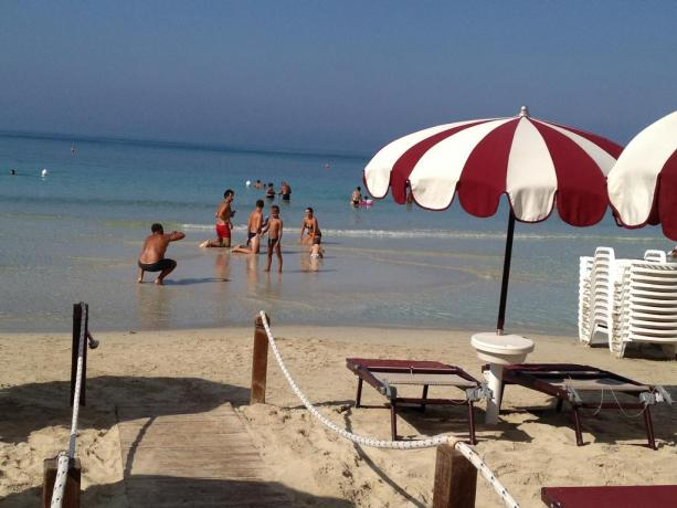 Resort per famiglie in Puglia vicino al Mare