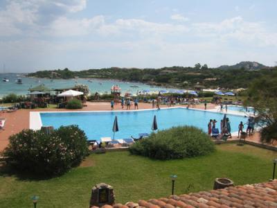 Appartamento Vacanza con piscina in Sardegna