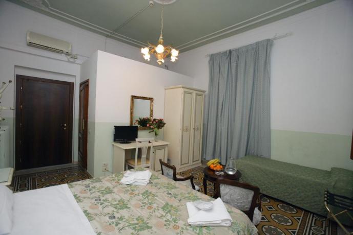 Hotel con Colazione Firenze centro