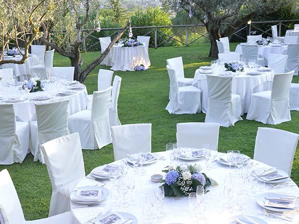 wedding Hotel 5 stelle