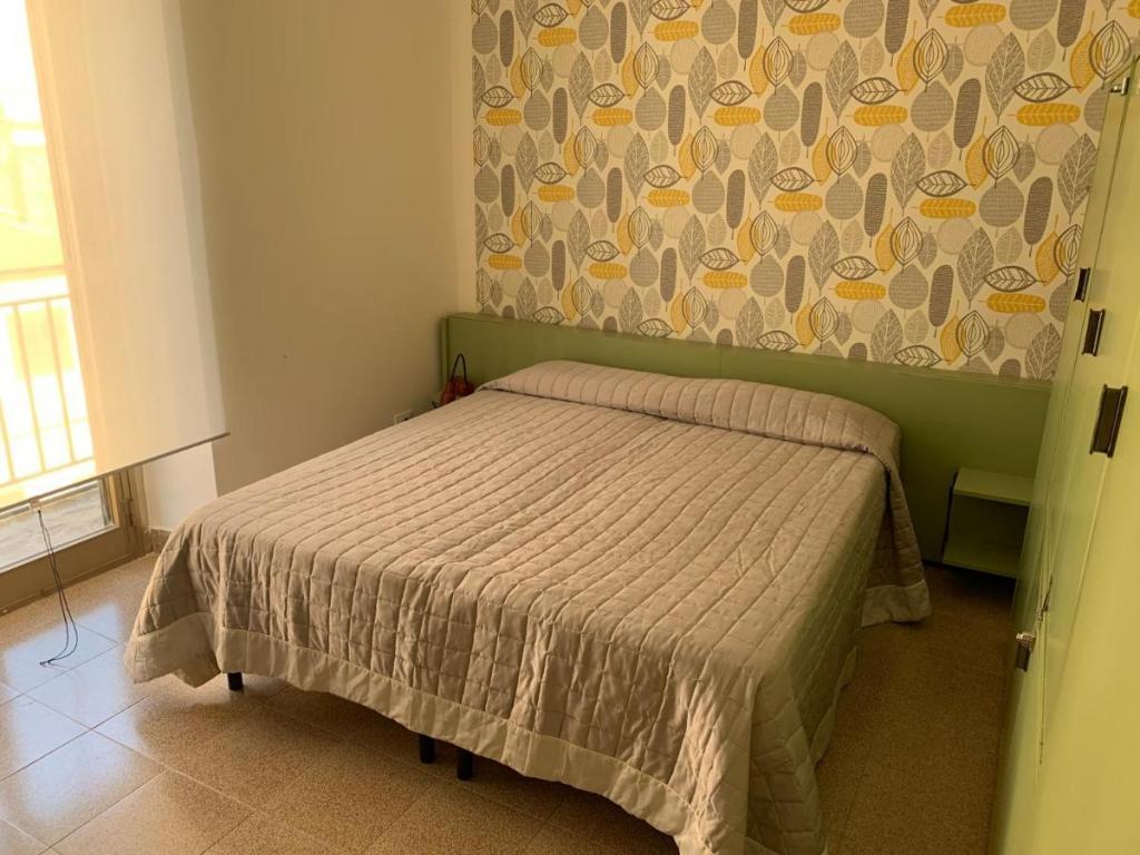 Appartamento vacanze 2 persone con armadio Palermo-centro
