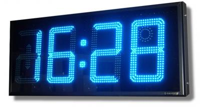 Orologio elettronico da interno/esterno