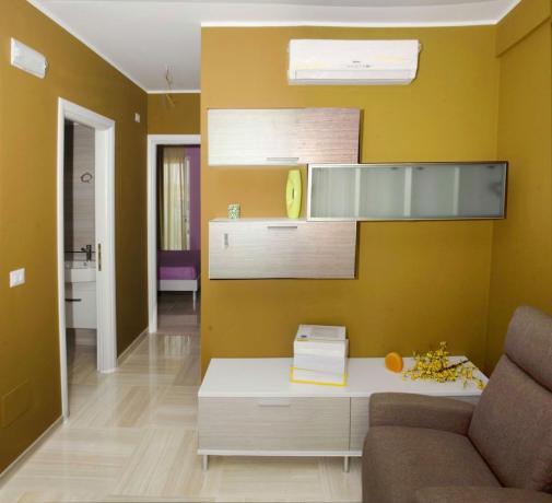 Appartamenti Vacanza per Famiglie con Piscina sul metaponto