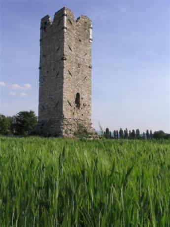 Torre di Acquatino vicino agriturismo con appartamenti