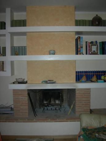 Reinventare la casa con il gesso
