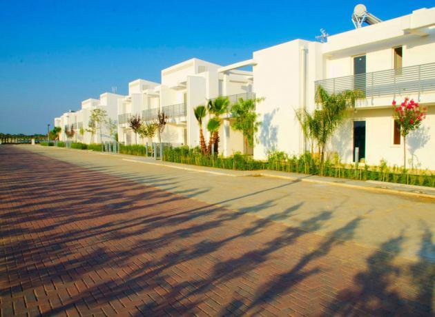 Appartamenti Vacanza ideale per famiglie vicino al mare