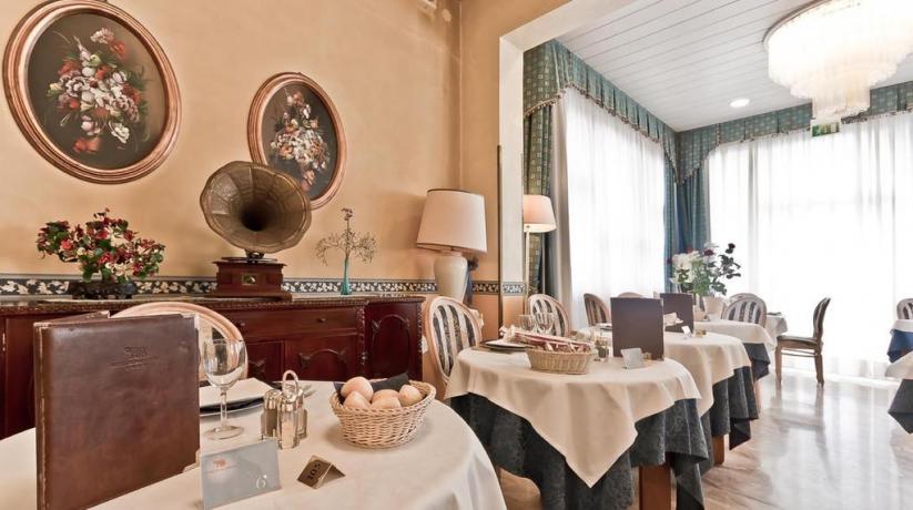 Ristorante con ottimi piatti locali vicino Padova