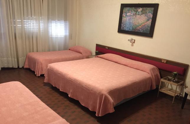 Hotel economico vicino Pomezia e Zoomarine