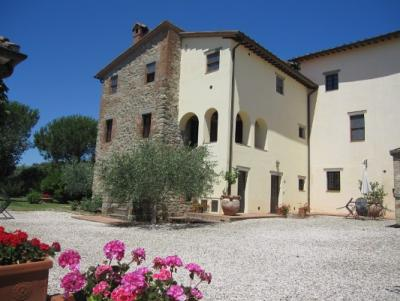 Appartamenti vacanza in Umbria