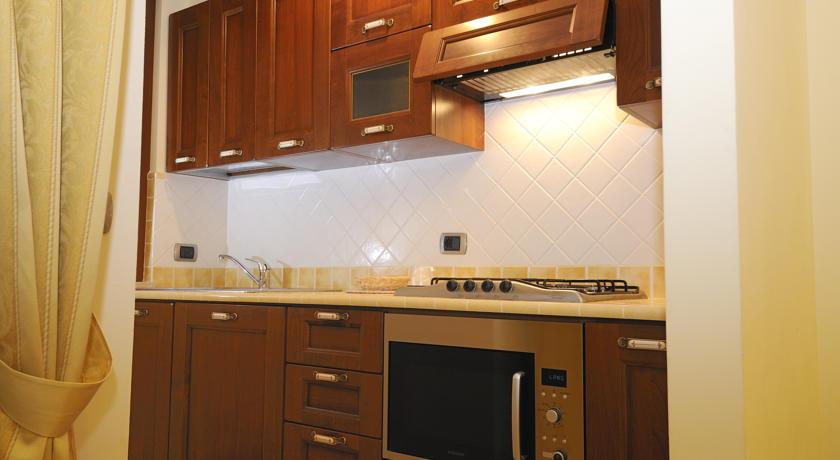 appartamenti con cucina vicino a zoomarine