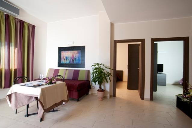 appartamenti al Lago di Bracciano