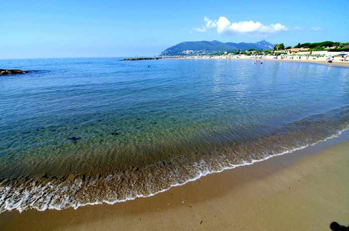 Residence vicino alla Spiaggia San Felice Circeo