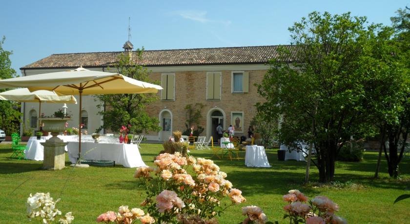 La nostra villa a Ravenna
