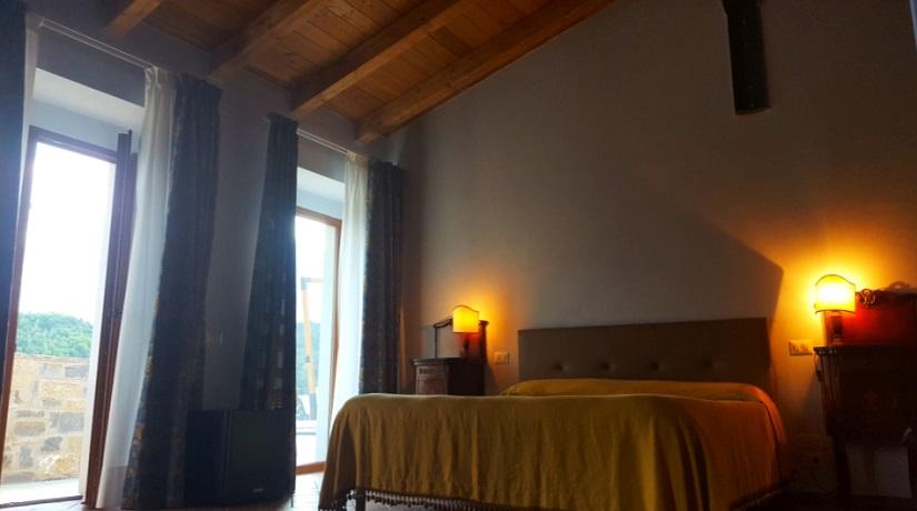 Suite con SPA in Toscana per Coppie