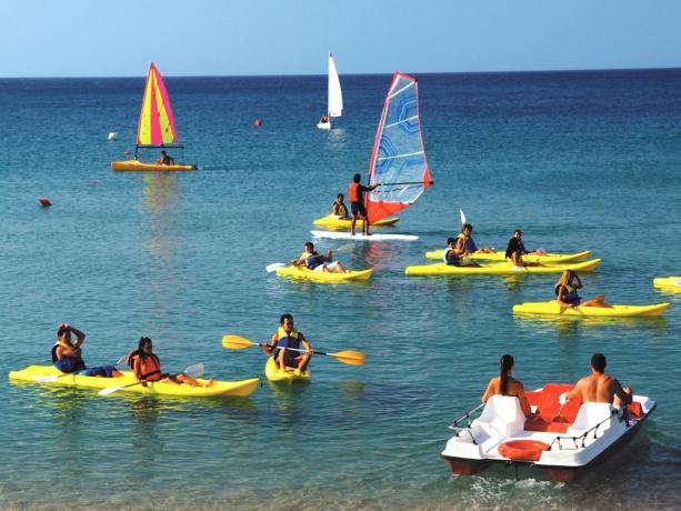 Corsi di Barca vela, molto altro Calabria