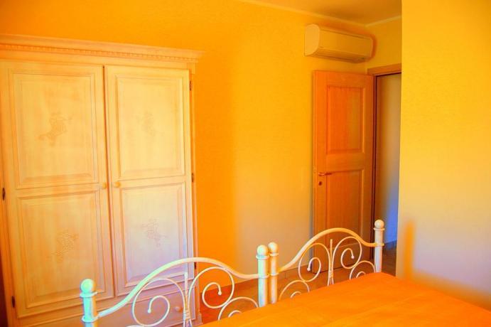 Appartamenti Vacanza per famiglie e coppie ad Olbia
