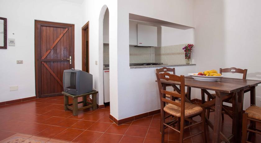 Appartamento tipologia Bilocale 4 Standard
