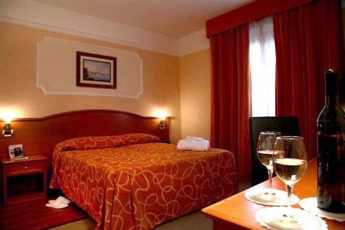 Hotel a Caserta con Suite per 2 persone