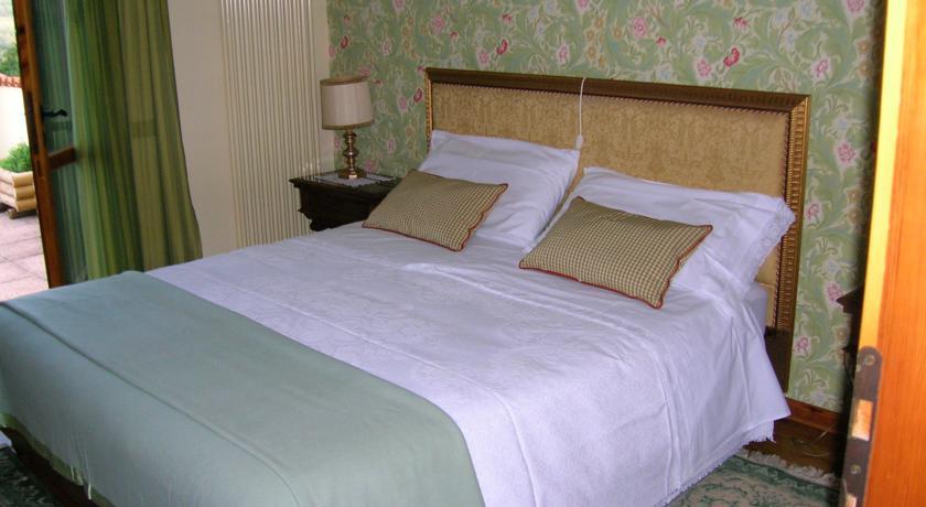 camera matrimoniale casa vacanze colli Berici
