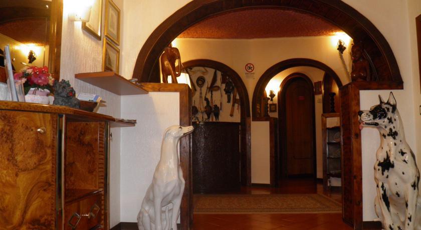 B&B in Villa con Parcheggio WiFi Giardino Nicolosi