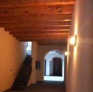 Casa Vacanze travi in legno Bergamo