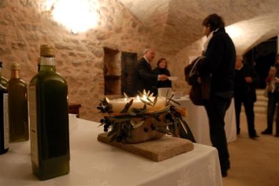 Frantoi aperti in Umbria in Autunno