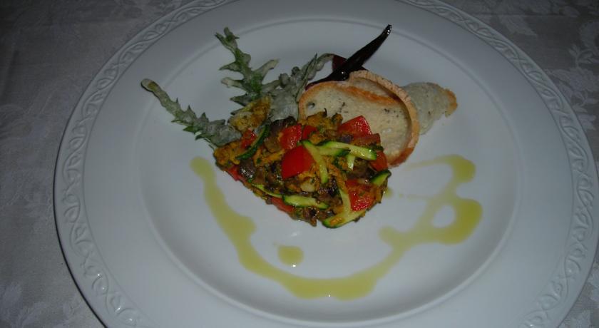 Specialità Abruzzesi Ristorante dell'Hotel vicino Mare Abruzzo
