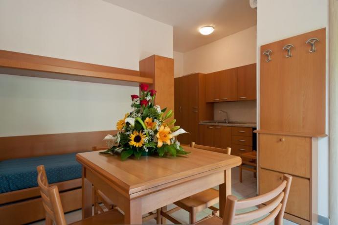 Appartamenti per Famiglie e Coppie a Ugento