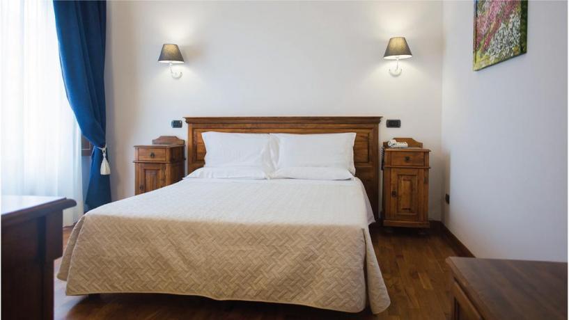 Camera Matrimoniale a prezzi economico Castellammare del Golfo