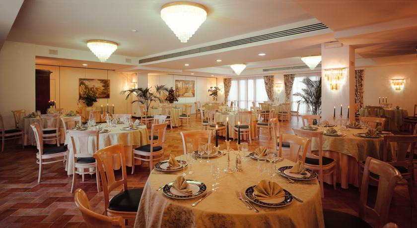 Hotel Residence con Ristorante Spa e Piscina