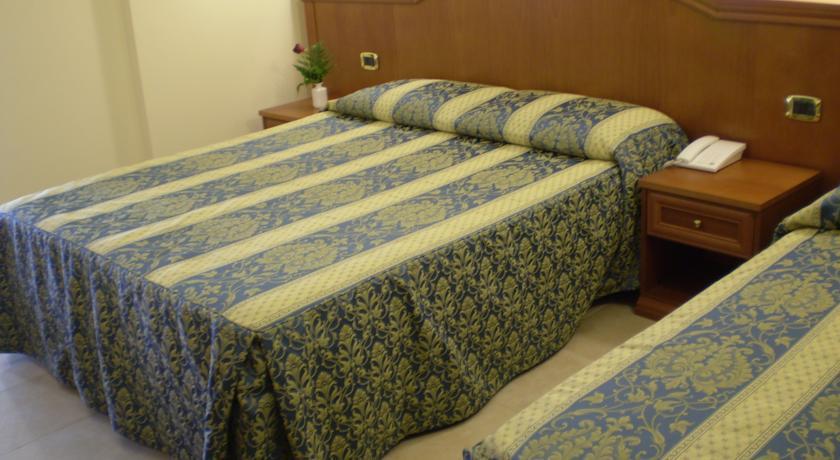 Camere Familiari in Hotel vicino Mare Abruzzo