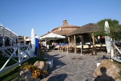 Casa vacanze in Residence con Ristorante Sardegna