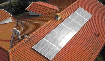 Preventivi impianti Fotovoltaici