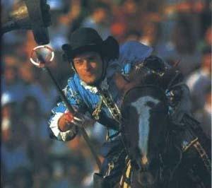 Cavaliere della Quintana