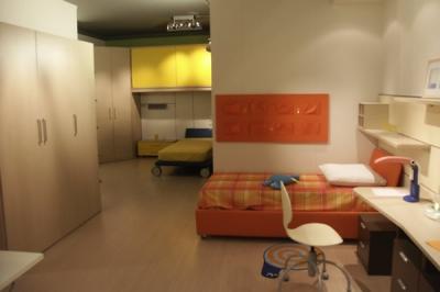 Camerette per bambini in umbria vendita camere con - Camerette soppalco prezzi offerte ...