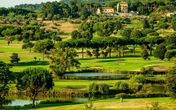 Paesaggio e natura a Castel Gandolfo