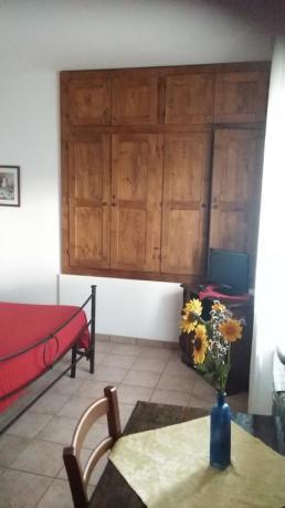 Appartamenti romantici per coppie a l'Aquila