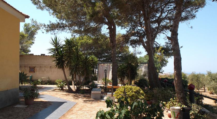 B&B Montalbano nella campagna siciliana
