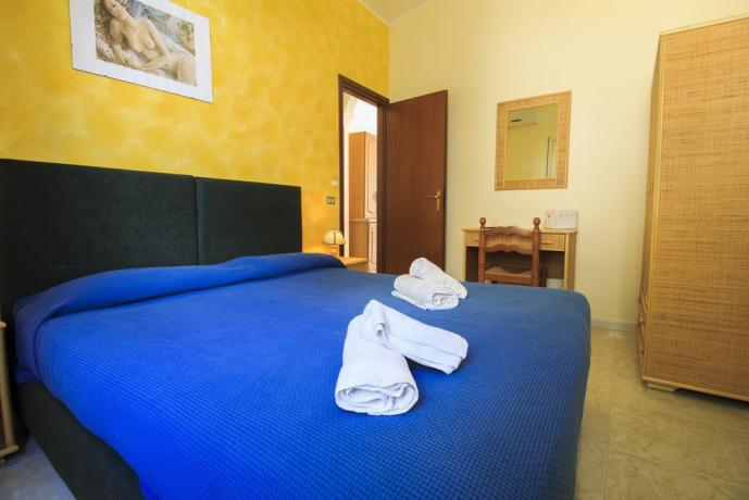 Dove dormire a Capo Vaticano