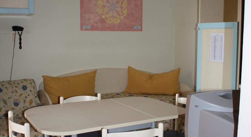 Appartamenti con Cucina e Giardino nel Salento
