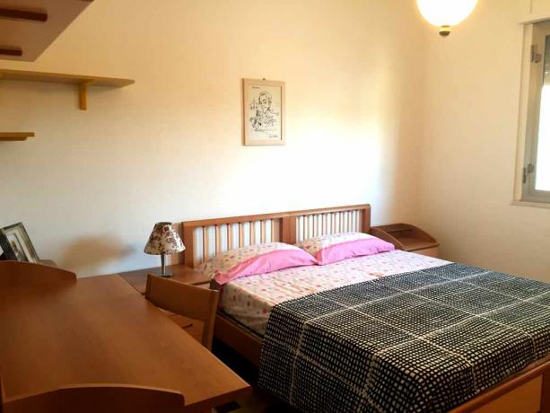 Camera Casa Vacanza per 10 persone sul Gargano