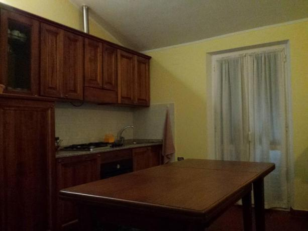 Appartamento con Cucina Attrezzata - Bettona