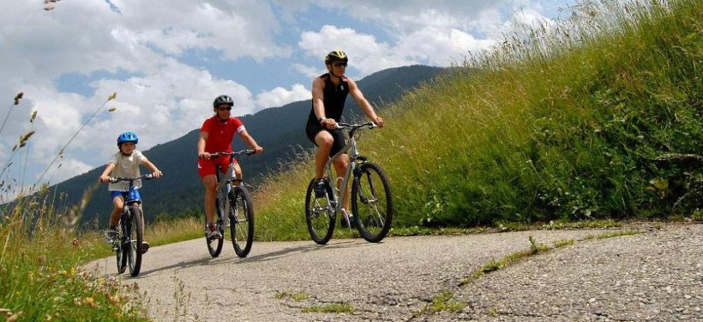 Agriturismo Umbria adatto per escursioni in Famiglia
