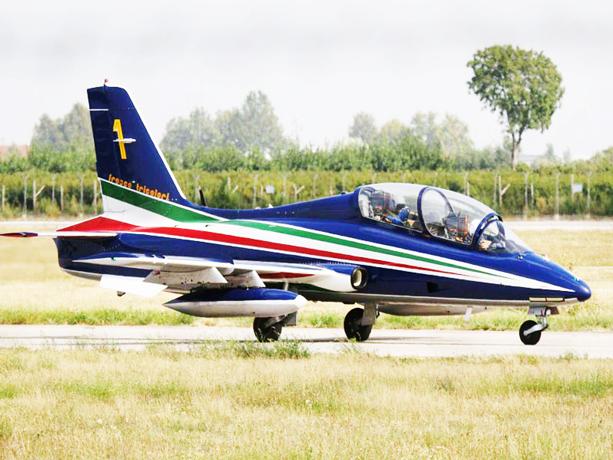 Aeroporto Militare Mario De Bernardi